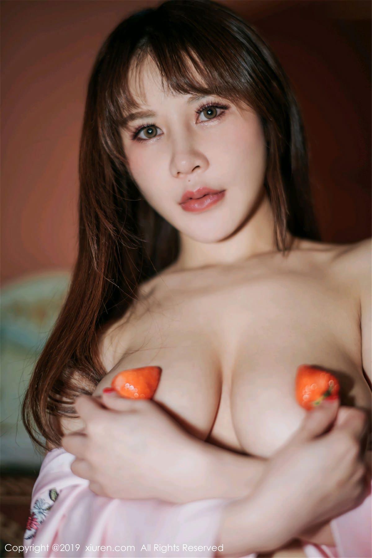 XiuRen No.1422 19P, Su Ke Ke, Xiuren