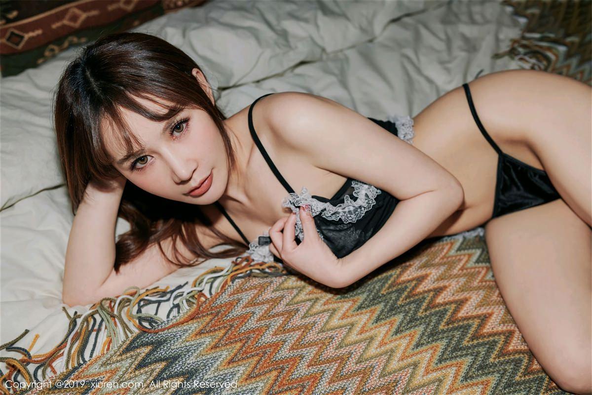 XiuRen No.1422 25P, Su Ke Ke, Xiuren