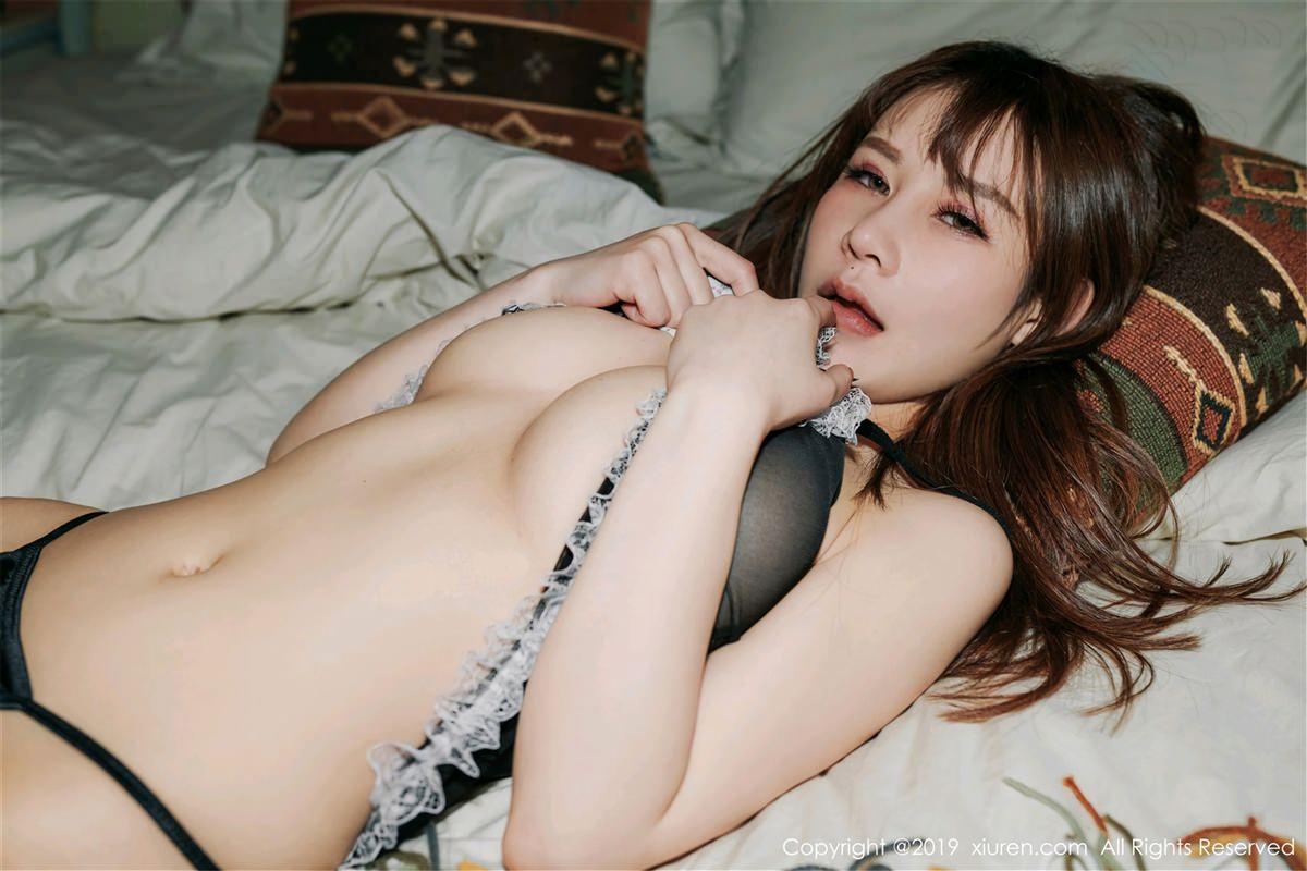XiuRen No.1422 40P, Su Ke Ke, Xiuren