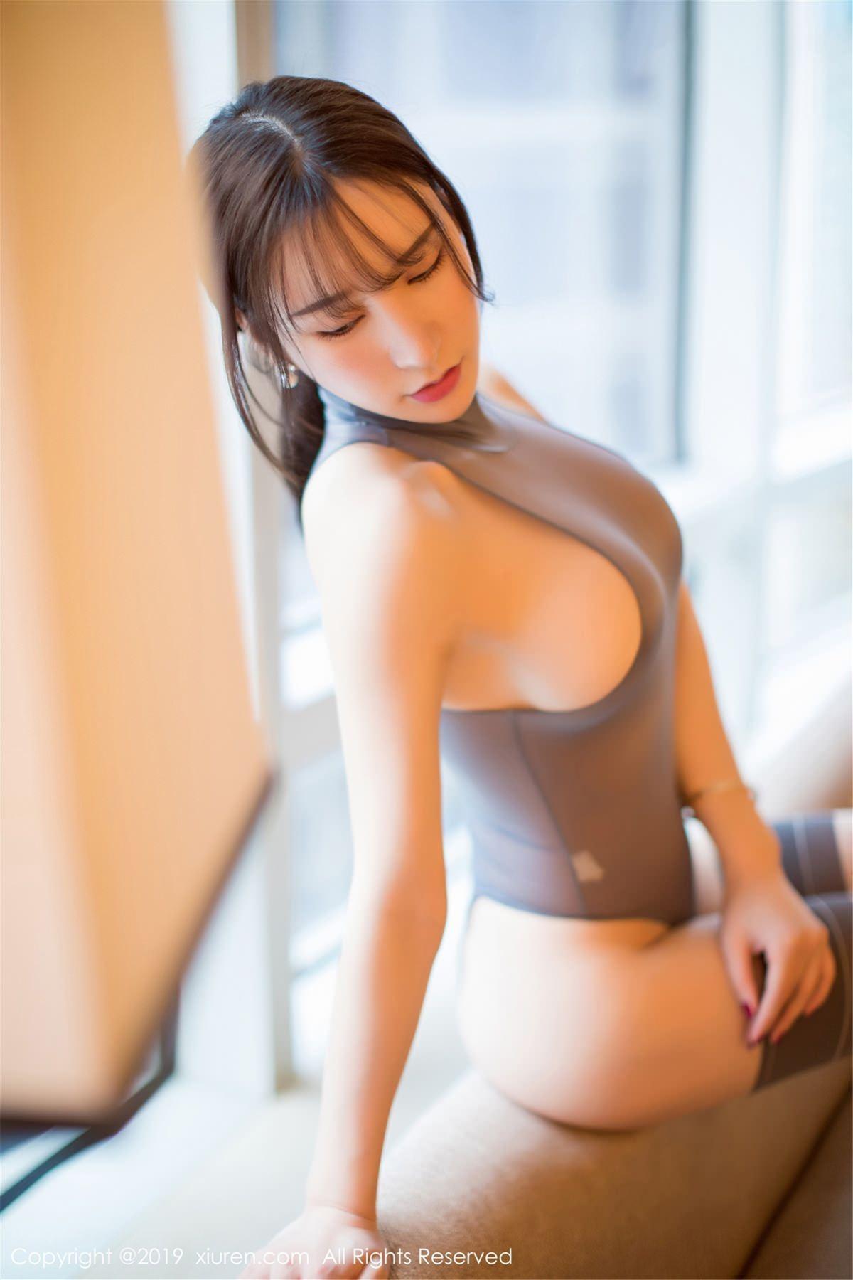 XiuRen No.1423 56P, Xiuren, Zhou Yu Xi