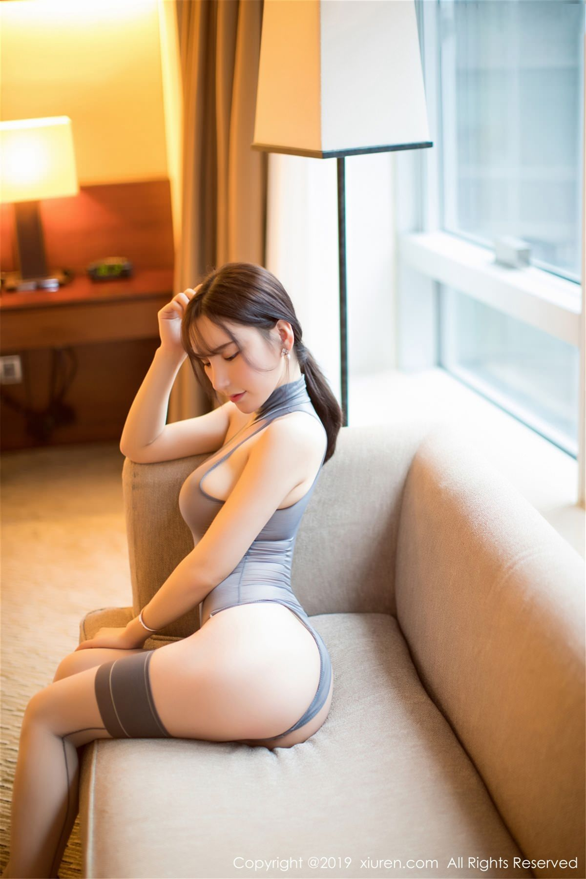 XiuRen No.1423 62P, Xiuren, Zhou Yu Xi