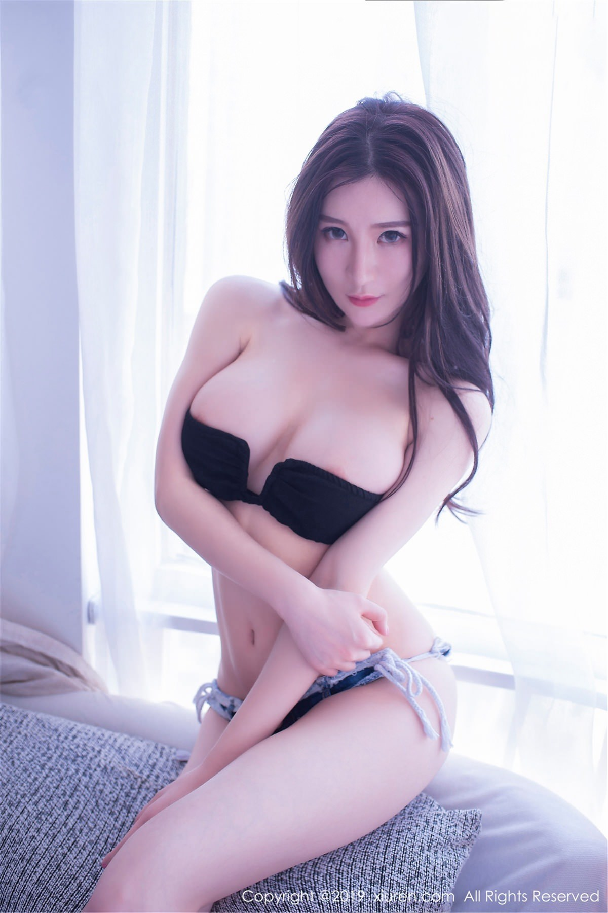 XiuRen No.1424 29P, Xiuren, Xuan Zi