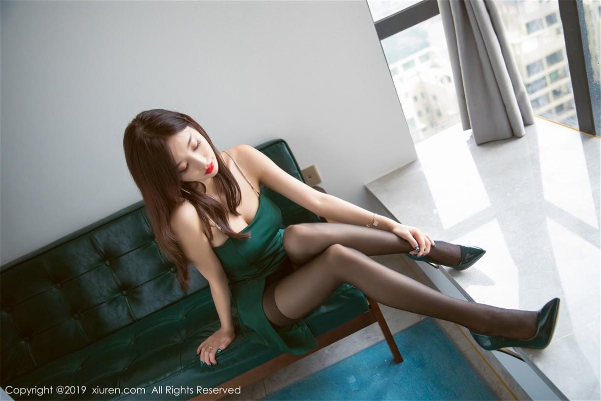 XiuRen No.1425 26P, Xiuren, Yang Chen Chen