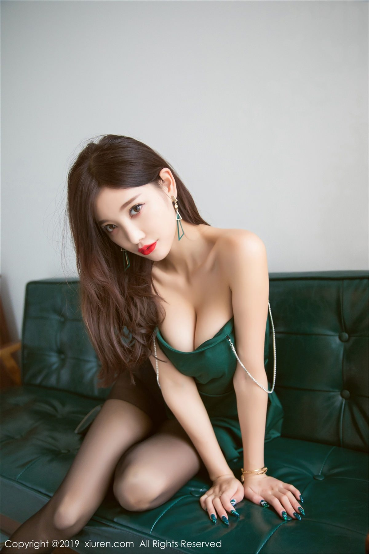 XiuRen No.1425 57P, Xiuren, Yang Chen Chen
