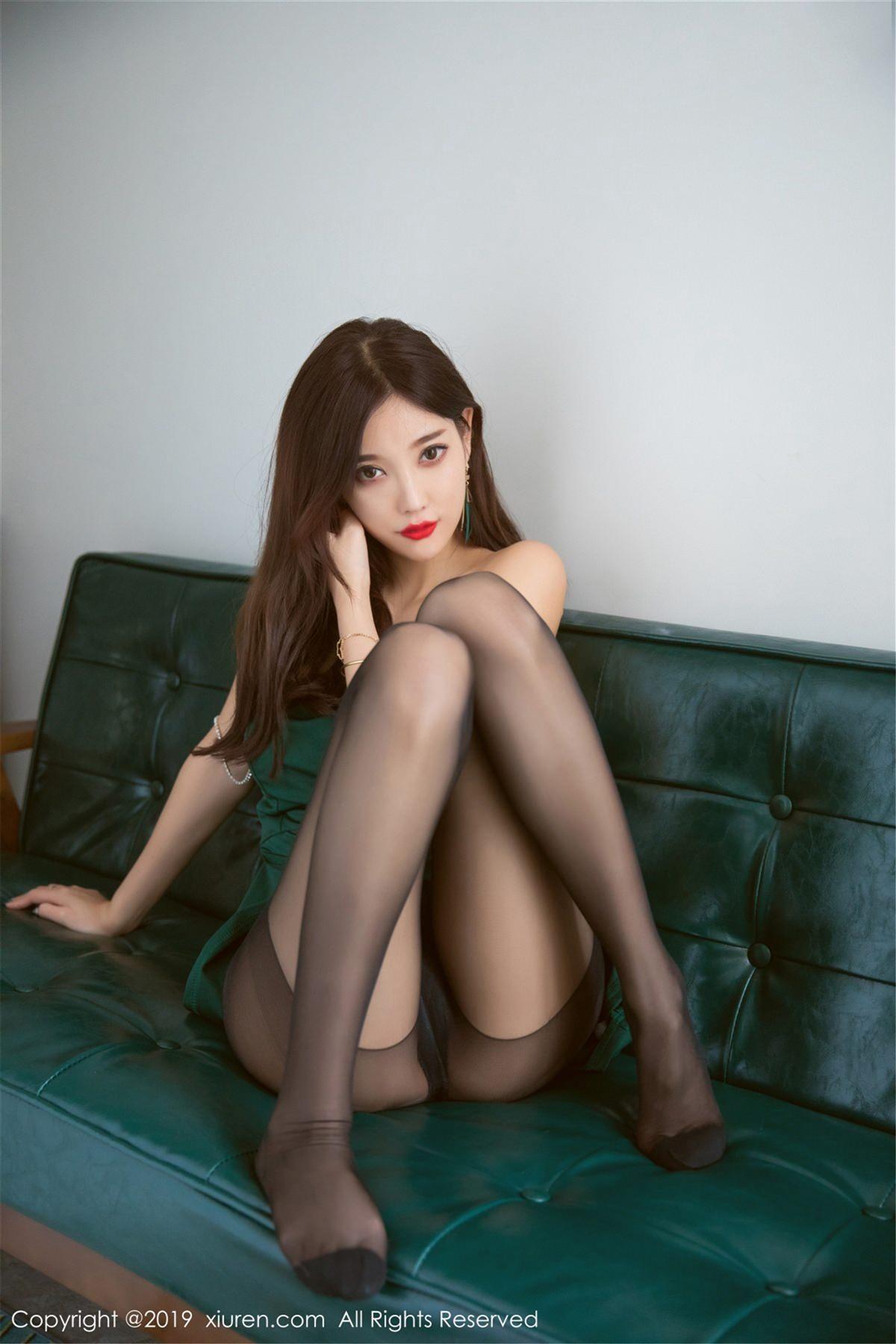 XiuRen No.1425 62P, Xiuren, Yang Chen Chen
