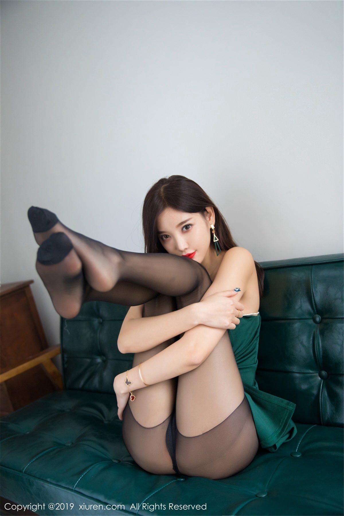 XiuRen No.1425 64P, Xiuren, Yang Chen Chen