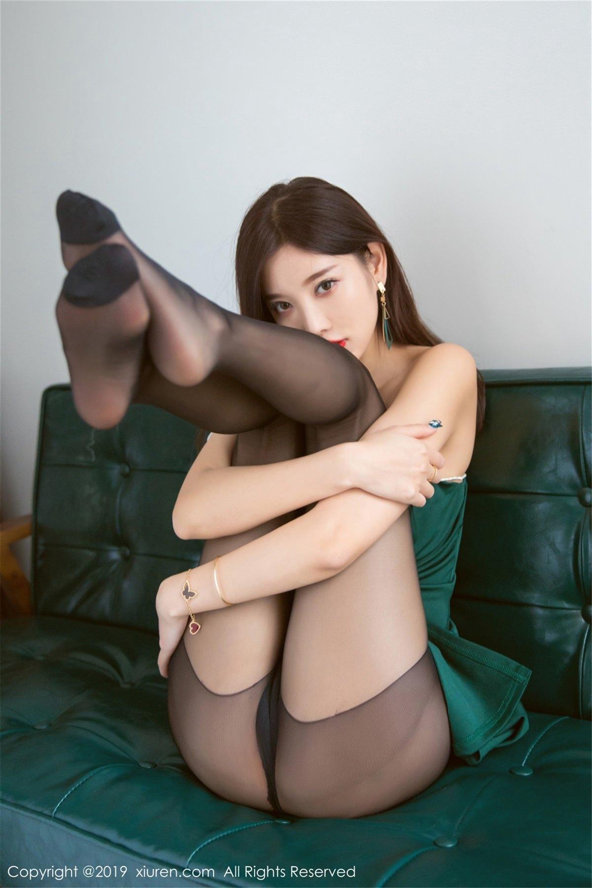 XiuRen No.1425 65P, Xiuren, Yang Chen Chen