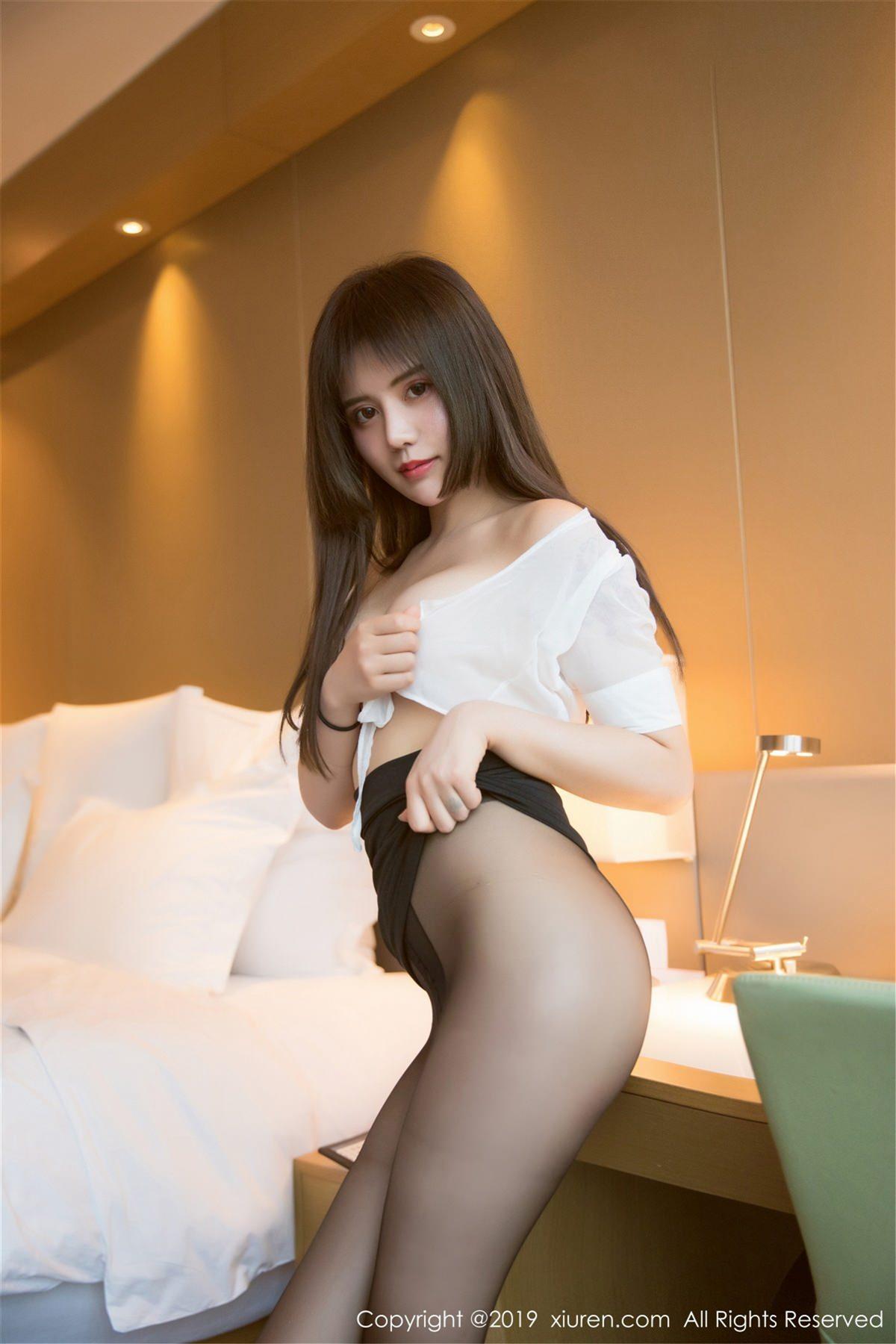 XiuRen No.1426 18P, Xiuren, Zhuo Ya Qi
