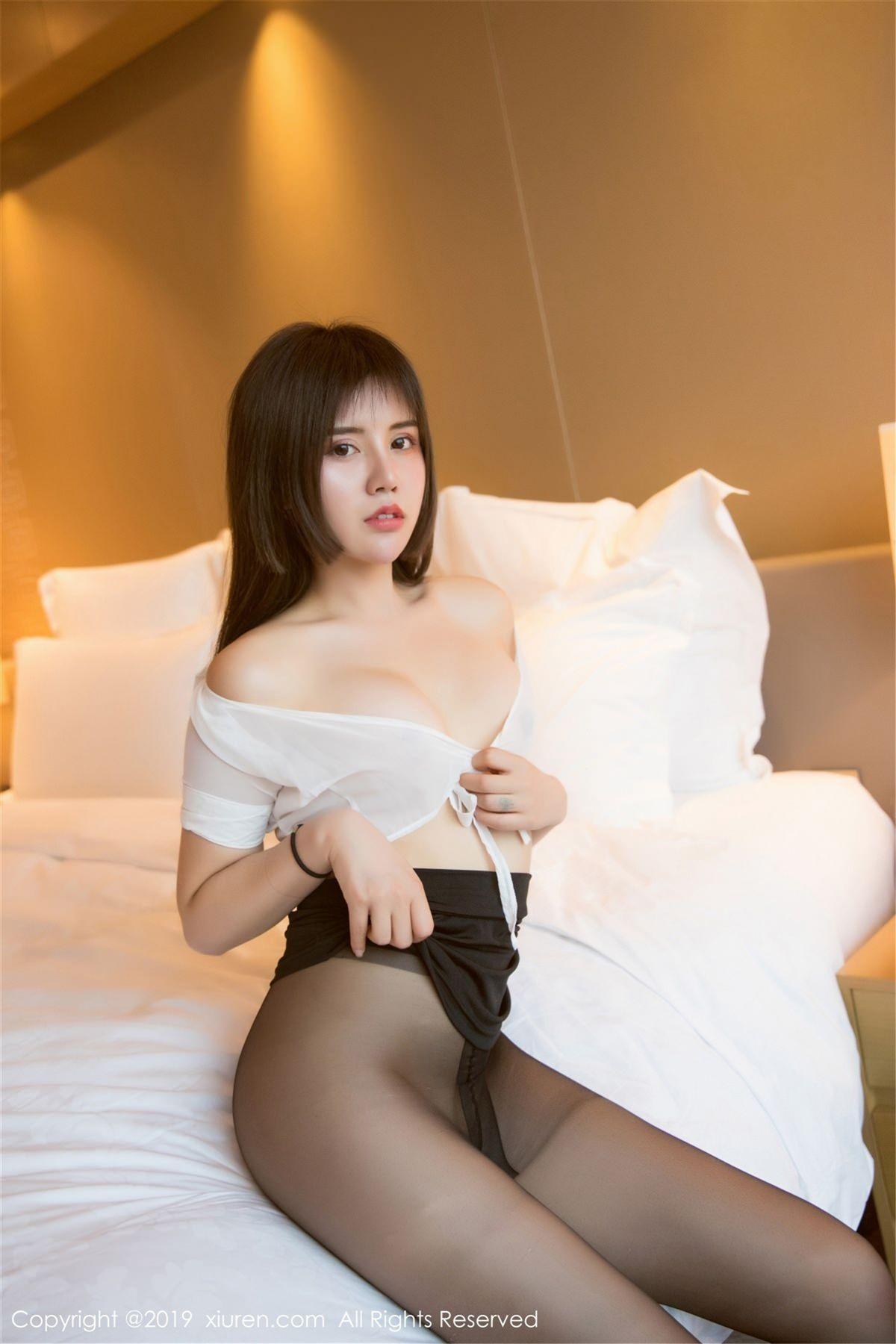 XiuRen No.1426 28P, Xiuren, Zhuo Ya Qi