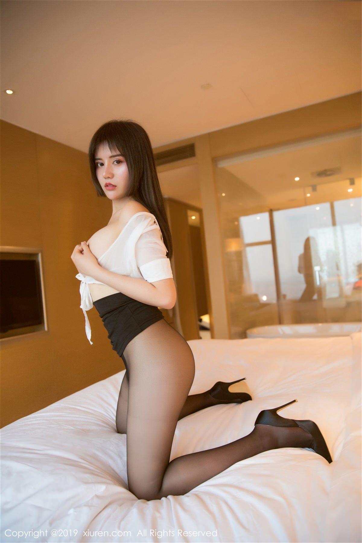 XiuRen No.1426 31P, Xiuren, Zhuo Ya Qi