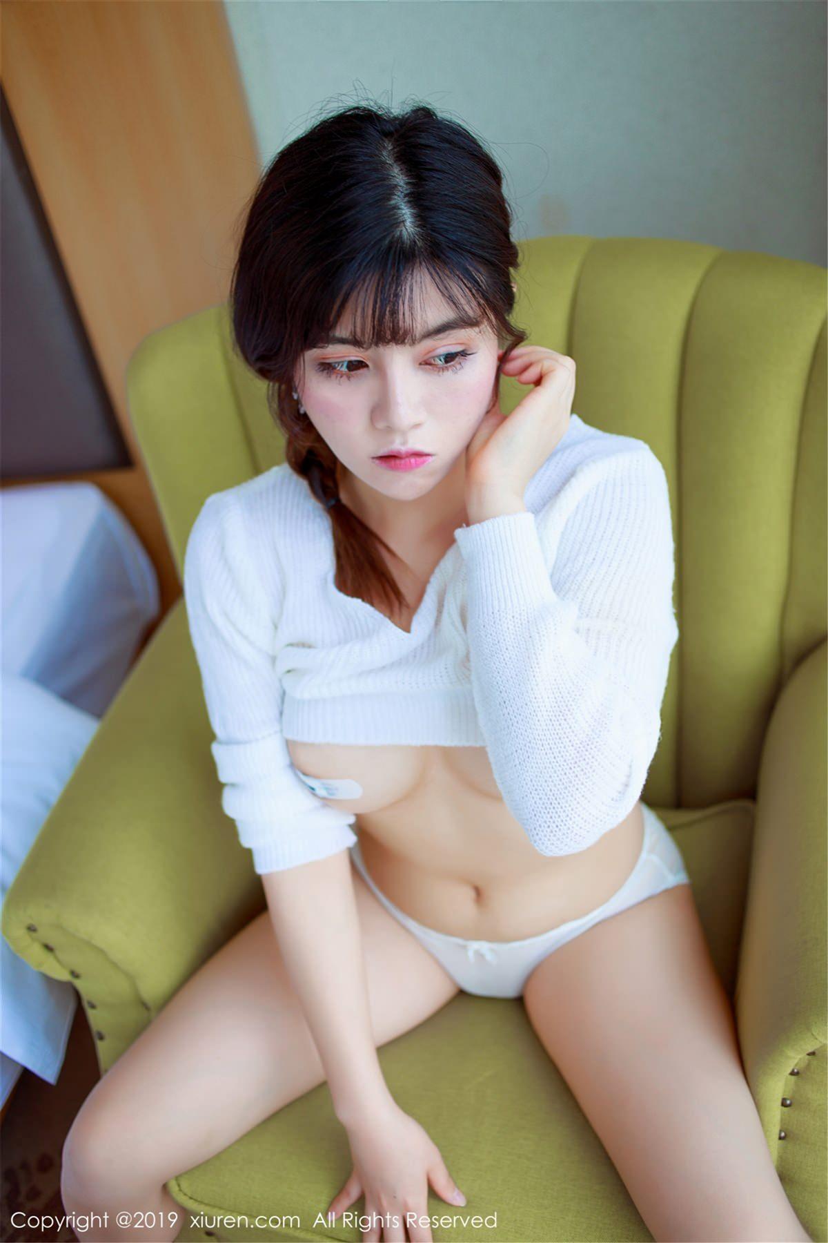 XiuRen No.1429 24P, Bai Tian, Xiuren