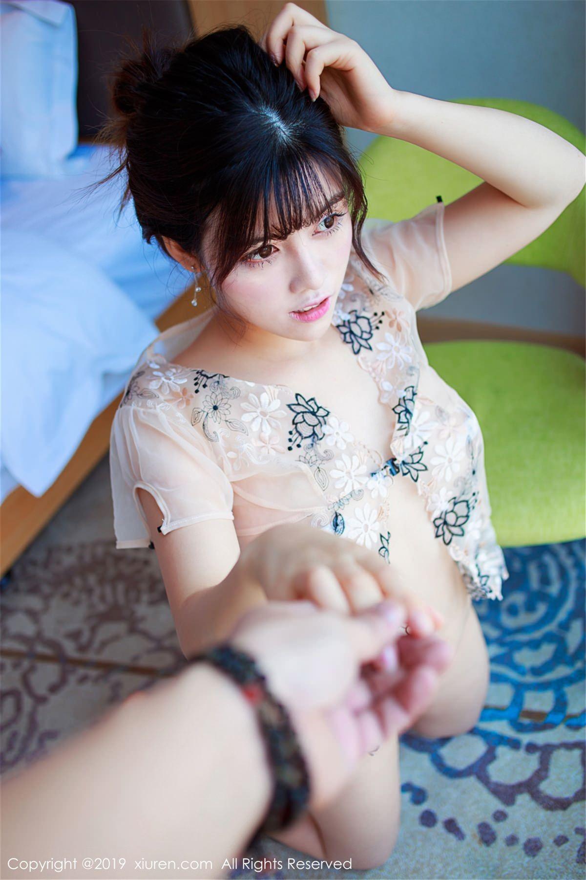 XiuRen No.1429 32P, Bai Tian, Xiuren