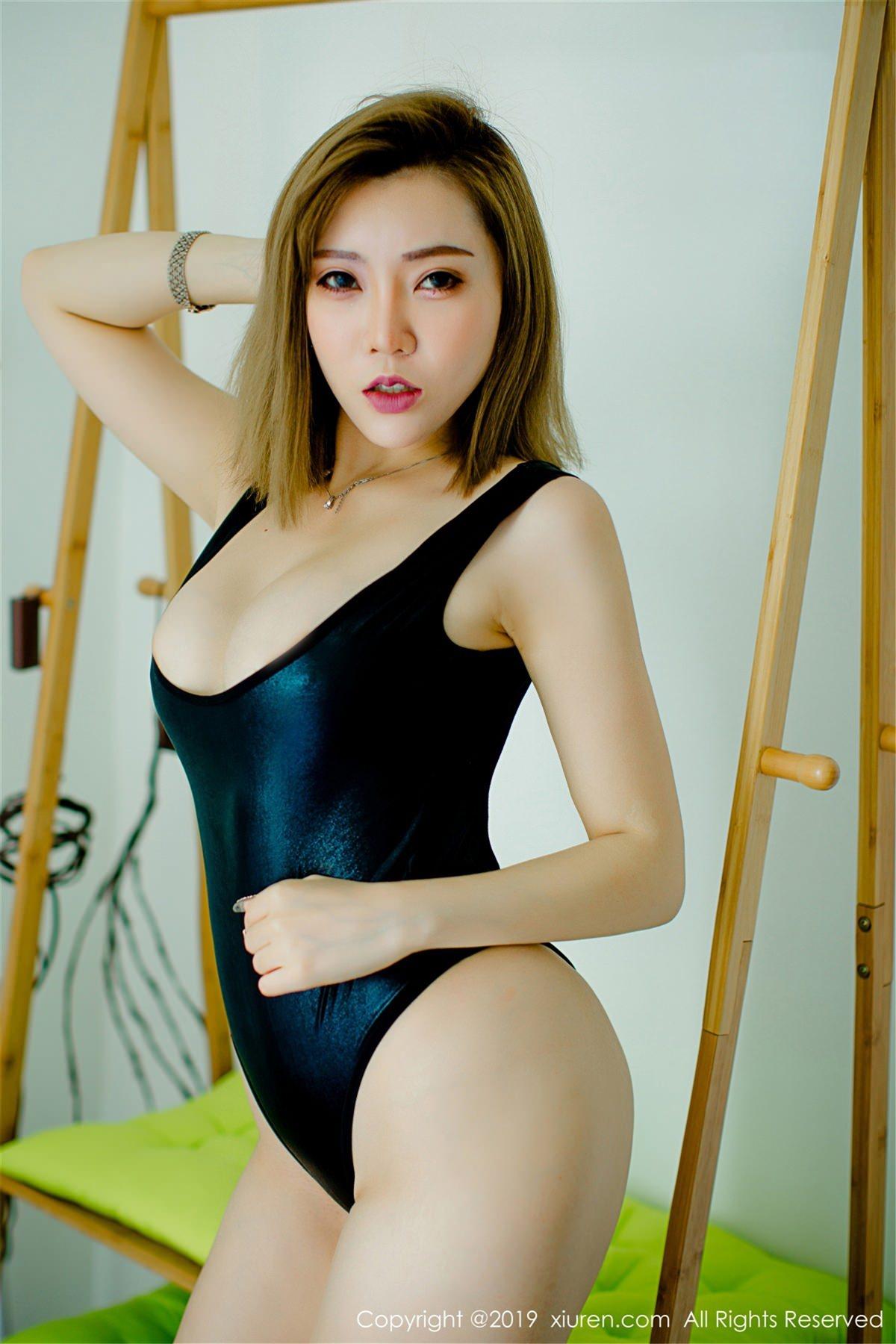 XiuRen No.1432 10P, Meng Han Yao, Xiuren