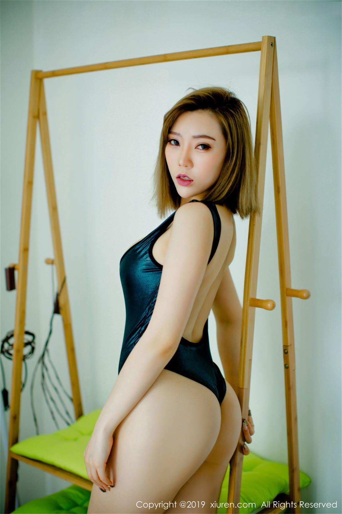 XiuRen No.1432 12P, Meng Han Yao, Xiuren