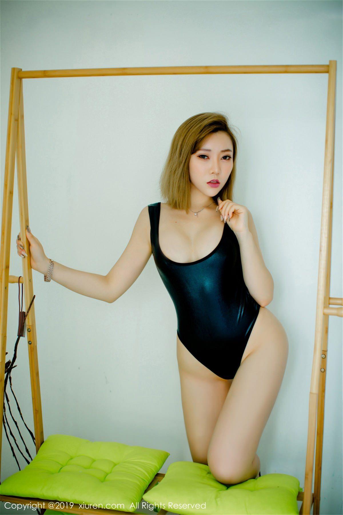 XiuRen No.1432 14P, Meng Han Yao, Xiuren