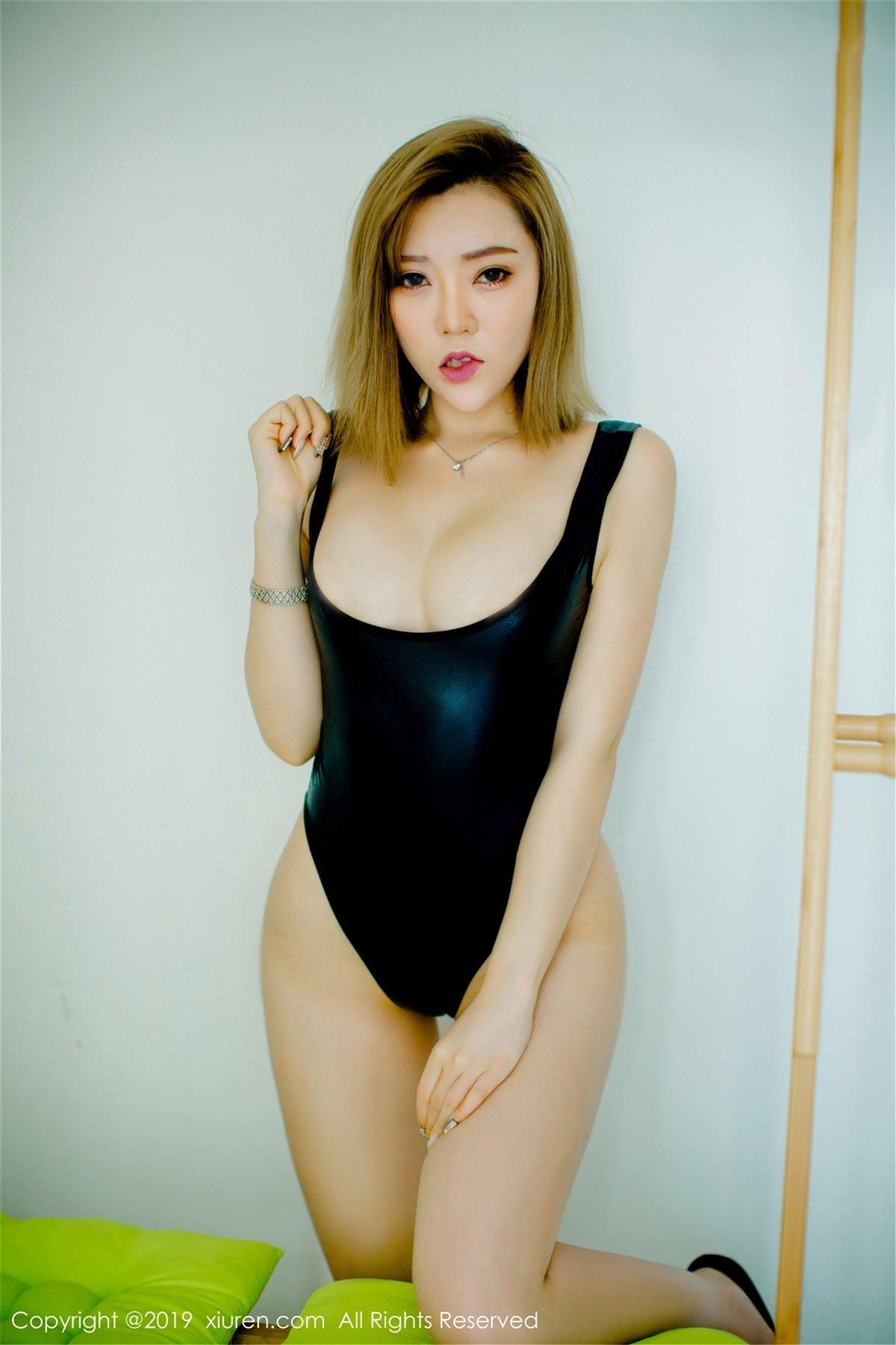 XiuRen No.1432 15P, Meng Han Yao, Xiuren