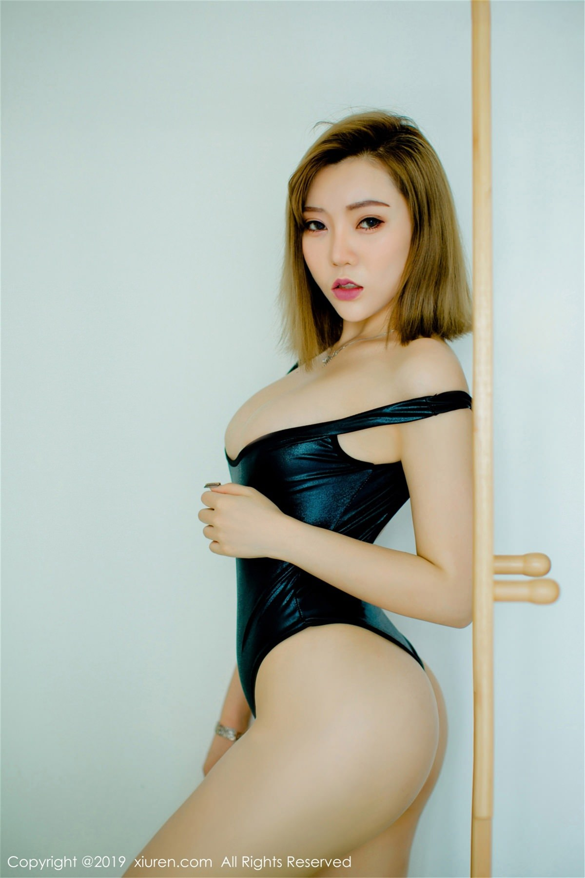 XiuRen No.1432 16P, Meng Han Yao, Xiuren