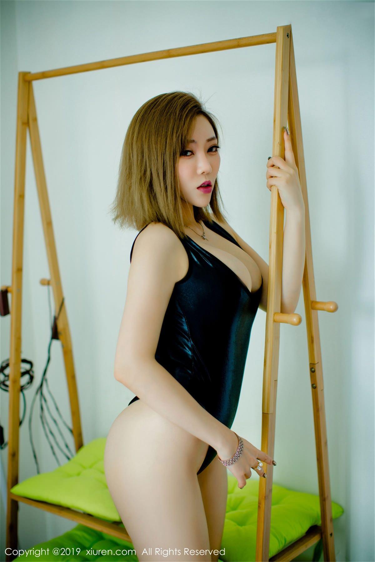 XiuRen No.1432 1P, Meng Han Yao, Xiuren