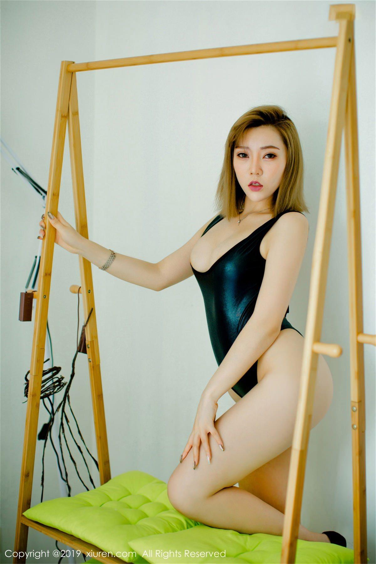 XiuRen No.1432 21P, Meng Han Yao, Xiuren