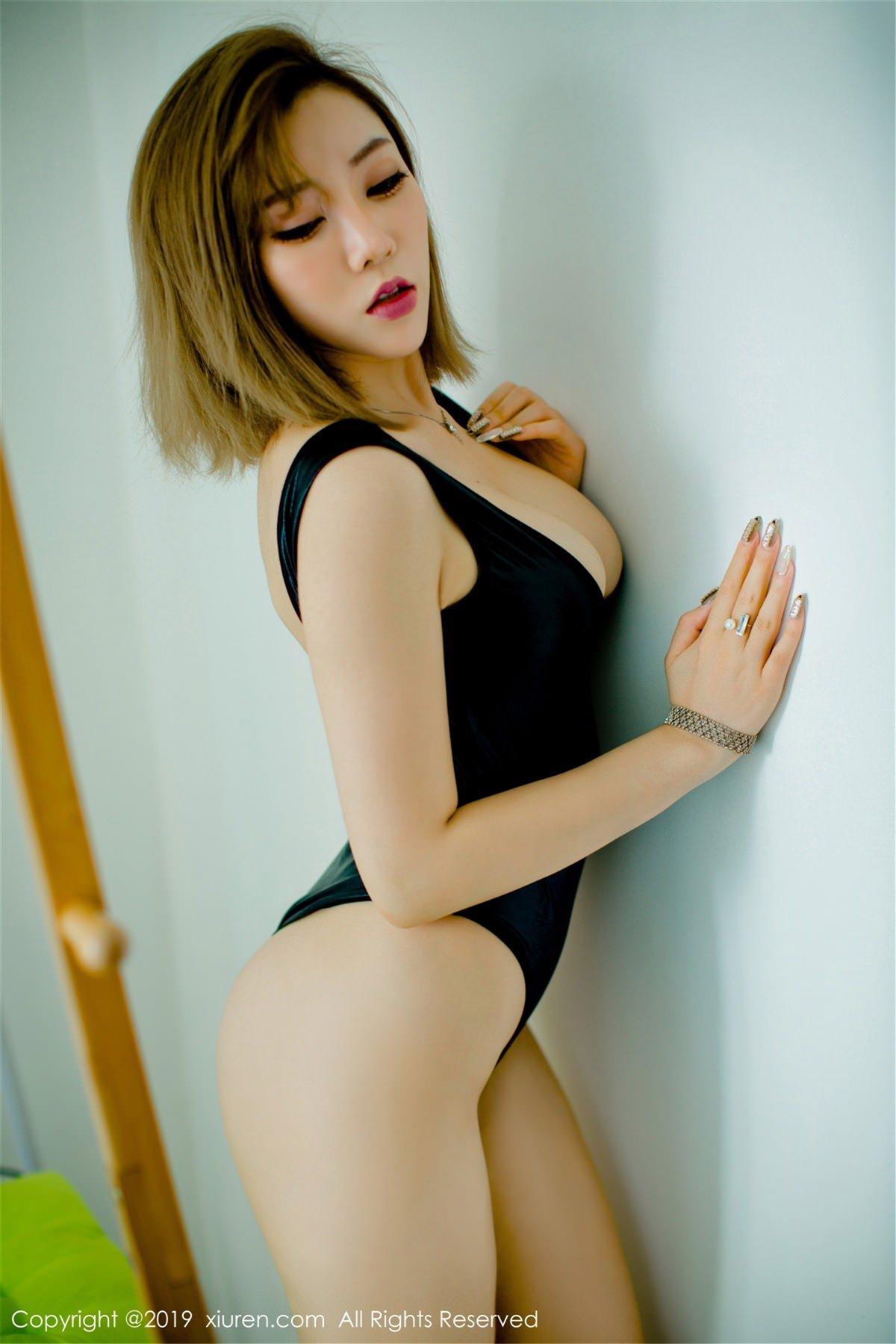 XiuRen No.1432 28P, Meng Han Yao, Xiuren