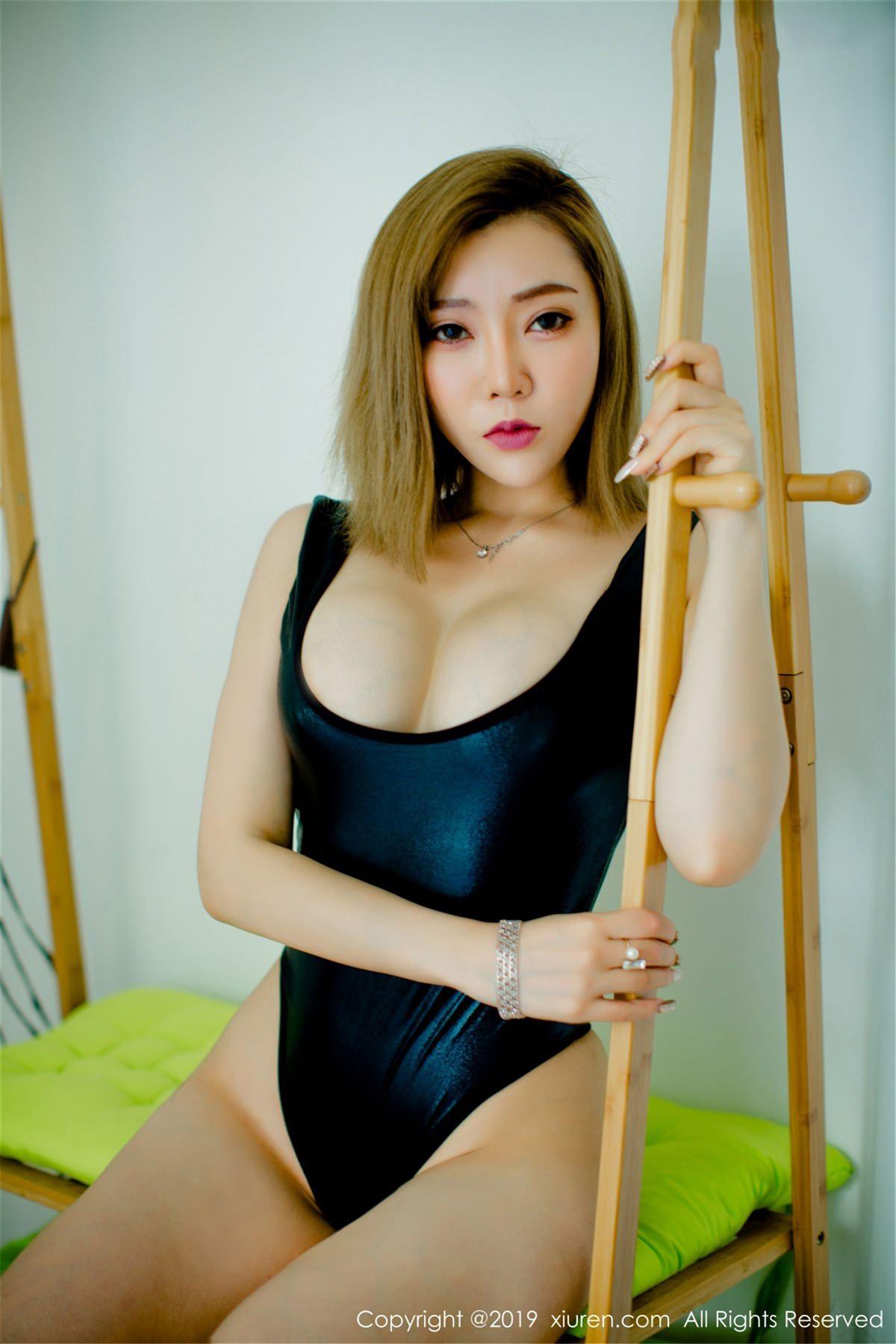 XiuRen No.1432 6P, Meng Han Yao, Xiuren