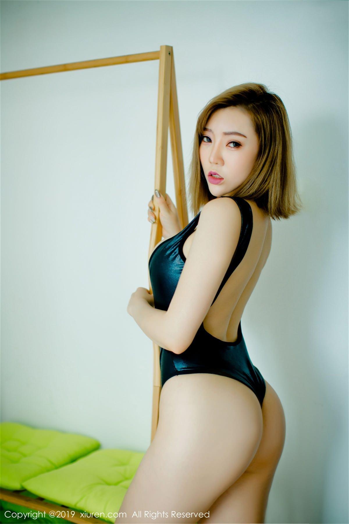 XiuRen No.1432 7P, Meng Han Yao, Xiuren