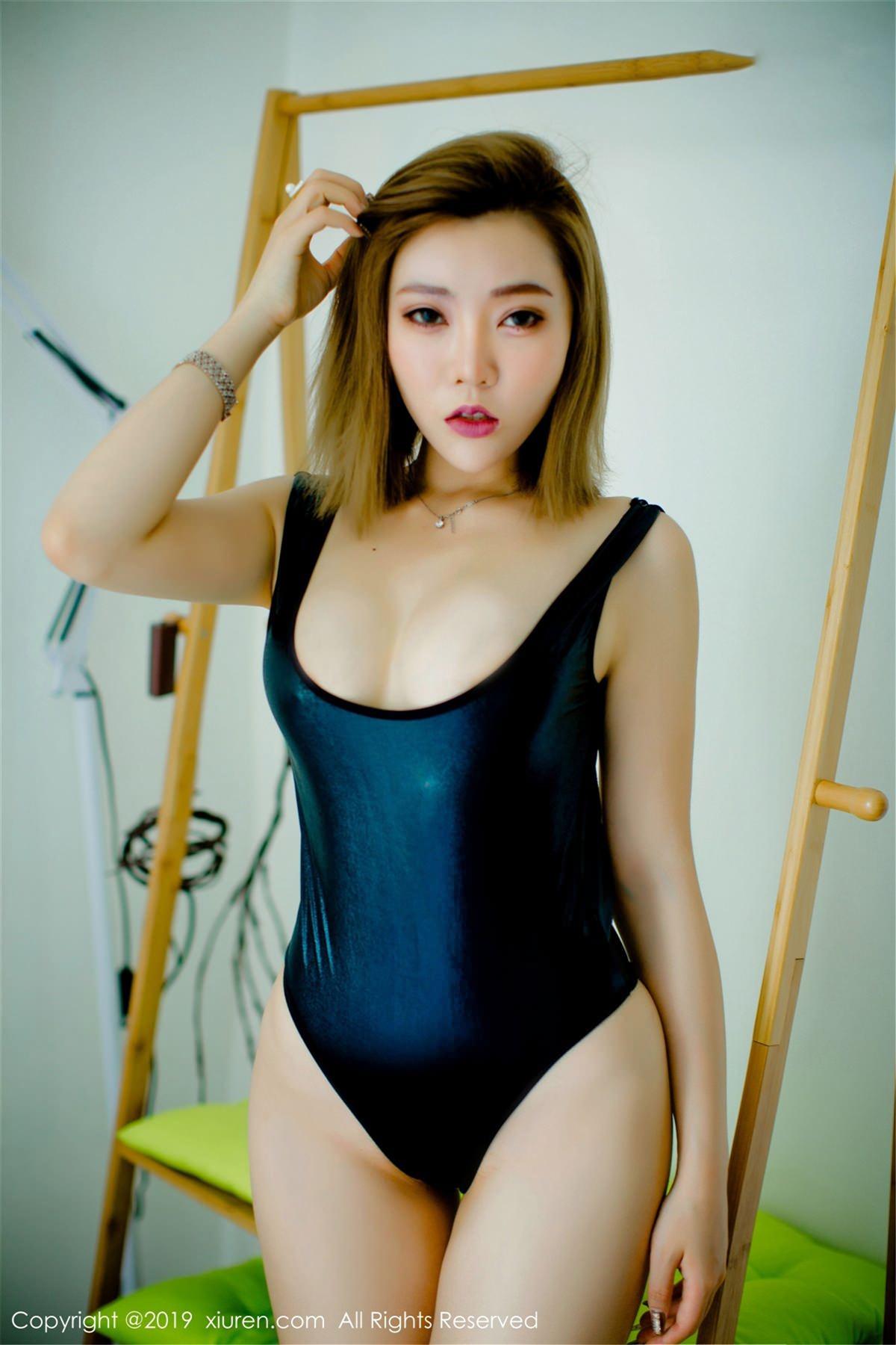 XiuRen No.1432 8P, Meng Han Yao, Xiuren
