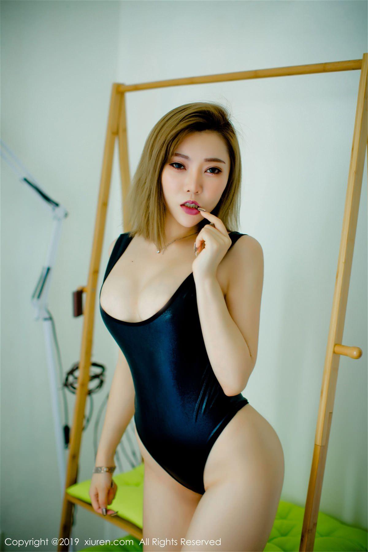 XiuRen No.1432 9P, Meng Han Yao, Xiuren