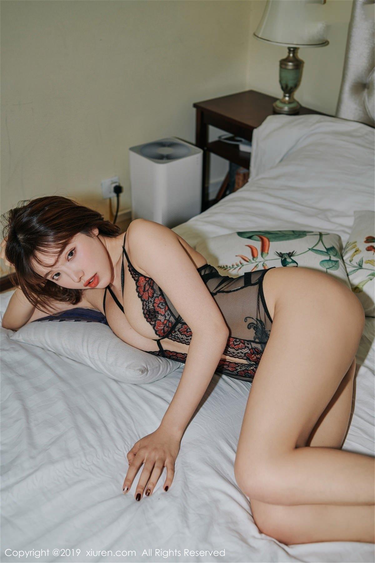 XiuRen No.1433 44P, Huang Le Ran, Xiuren