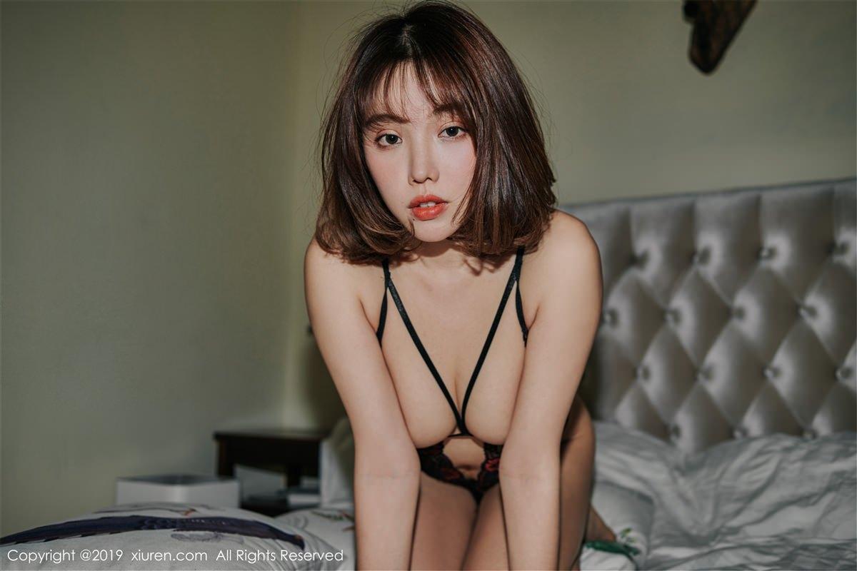 XiuRen No.1433 55P, Huang Le Ran, Xiuren