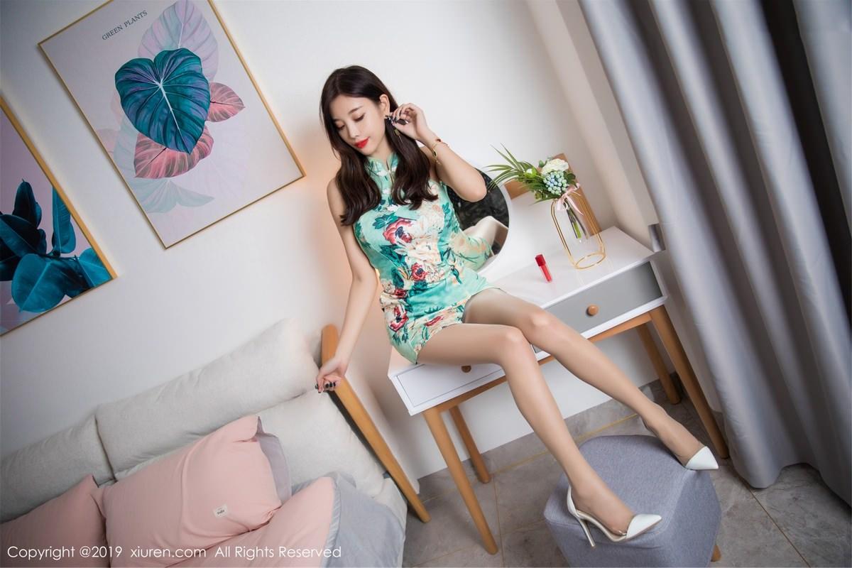 XiuRen No.1436 19P, Xiuren, Yang Chen Chen