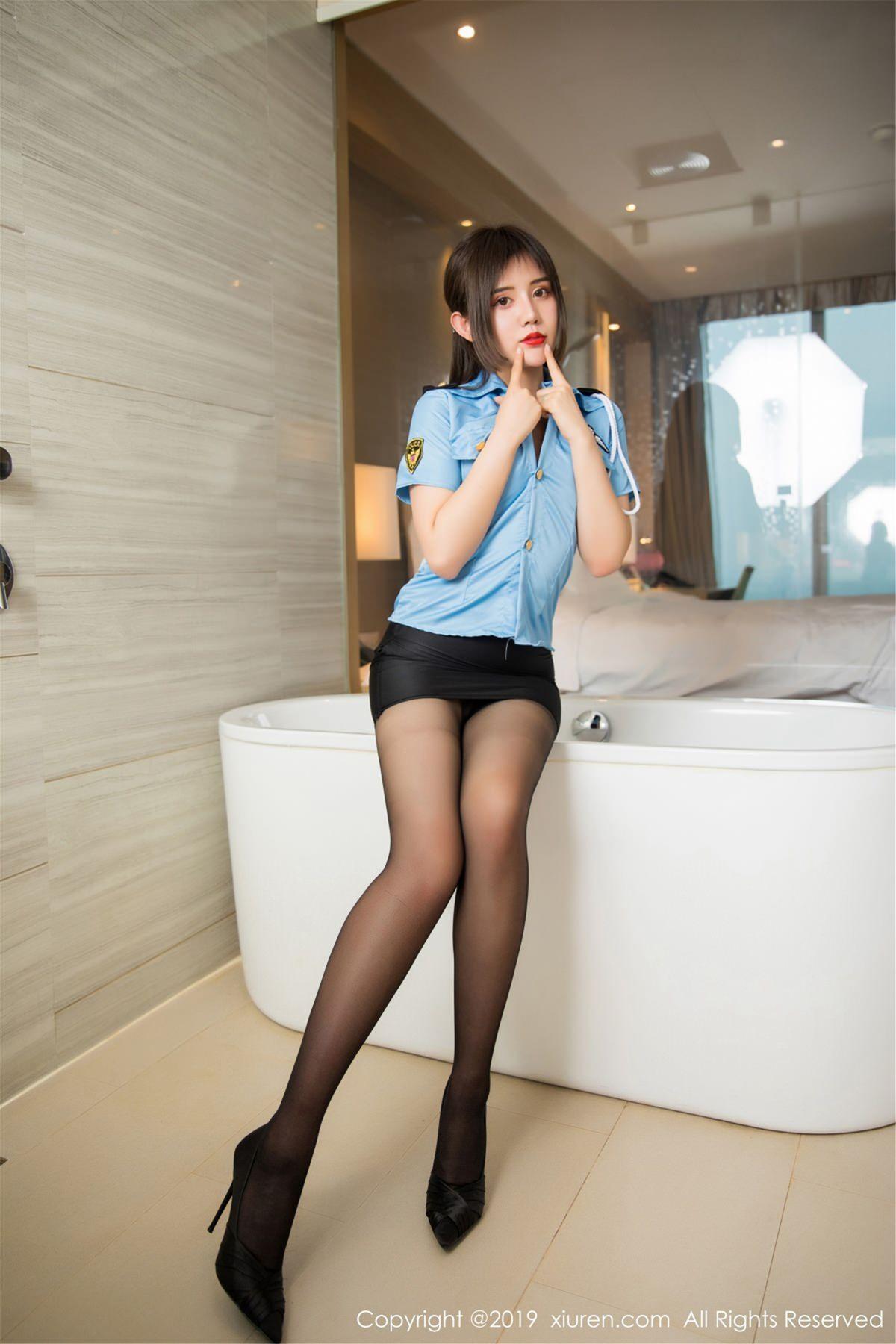 XiuRen No.1438 10P, Xiuren, Zhuo Ya Qi