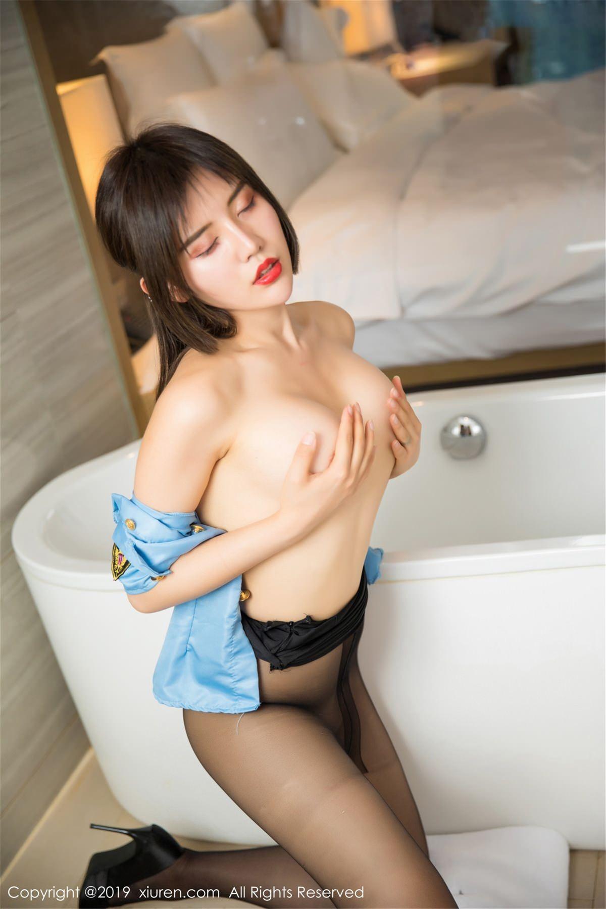 XiuRen No.1438 32P, Xiuren, Zhuo Ya Qi