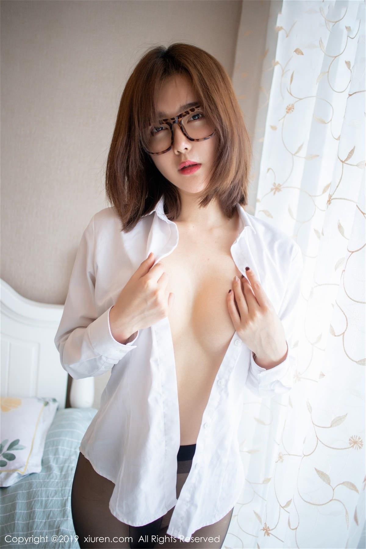 XiuRen No.1439 20P, Xiuren, Yomi