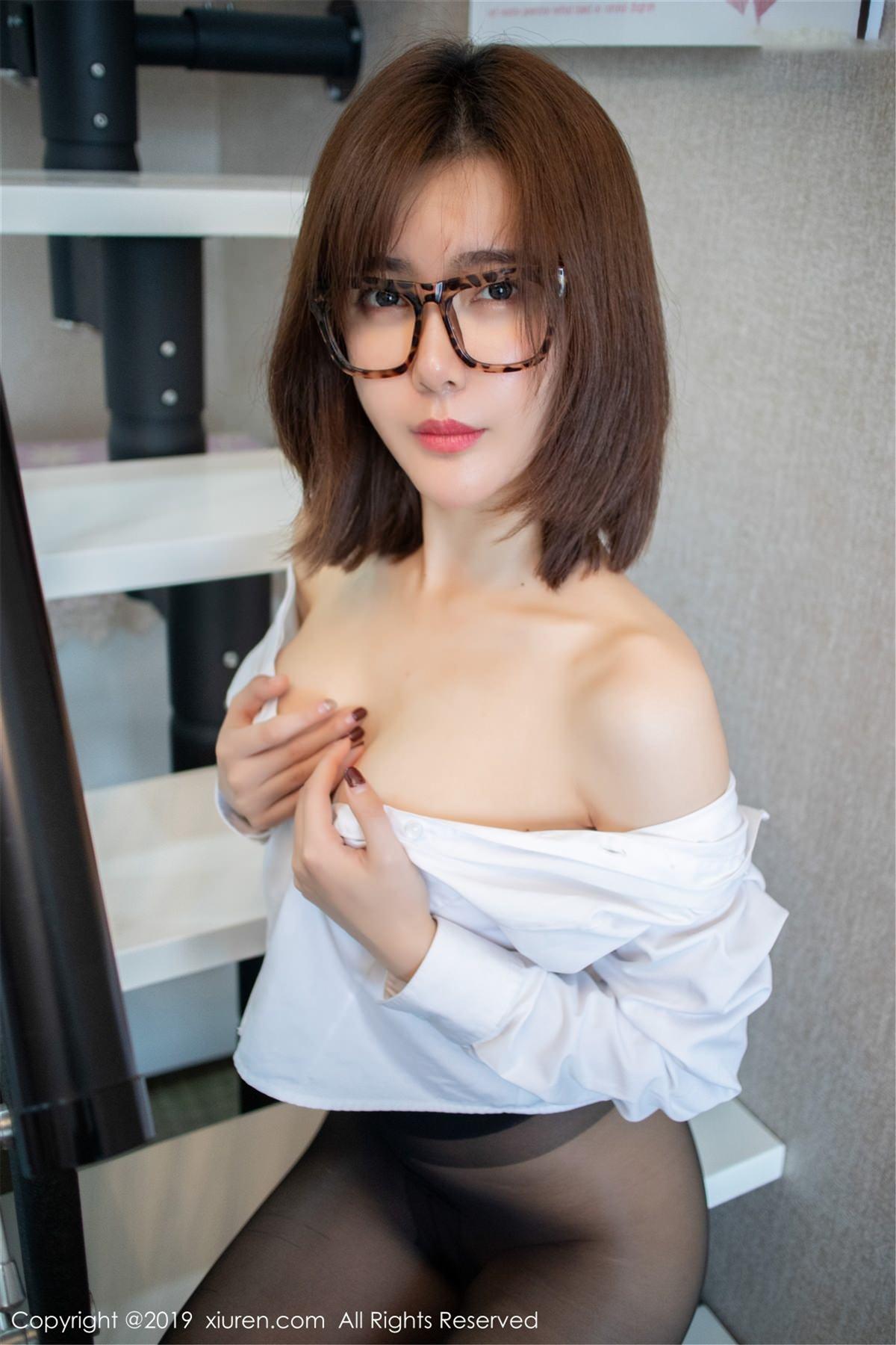 XiuRen No.1439 26P, Xiuren, Yomi