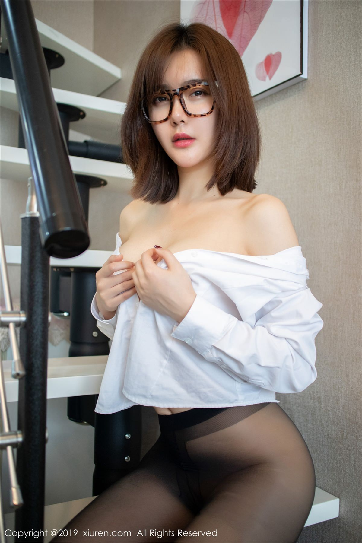 XiuRen No.1439 28P, Xiuren, Yomi