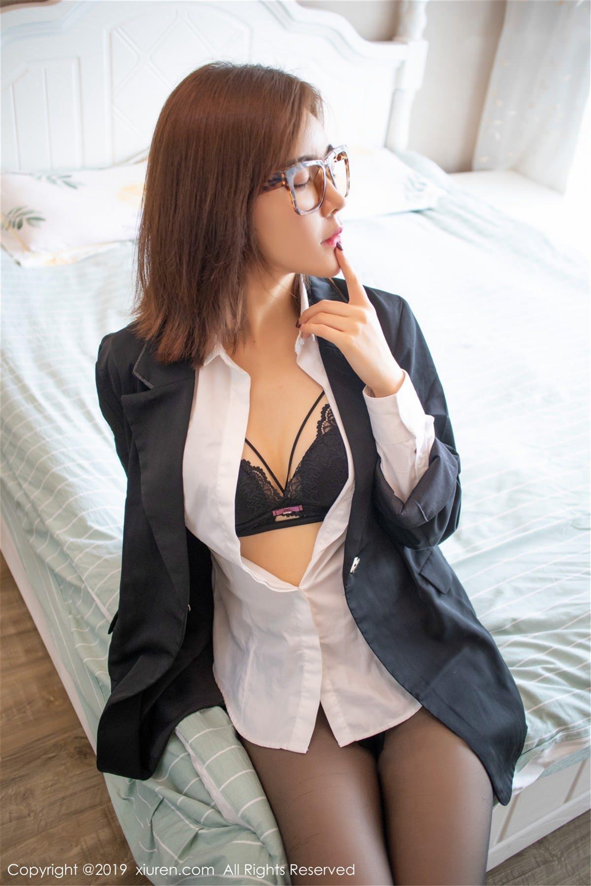 XiuRen No.1439 4P, Xiuren, Yomi