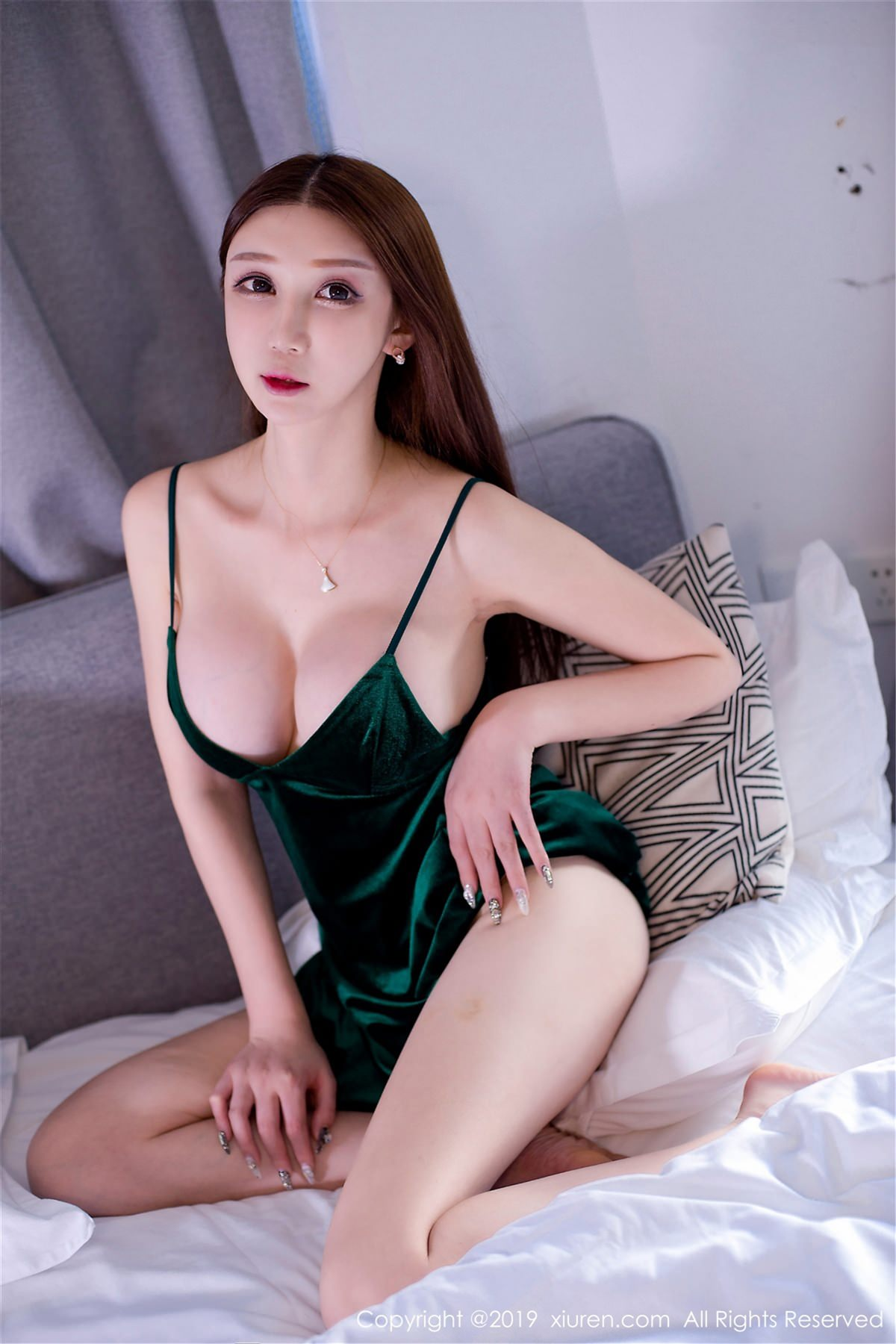 XiuRen No.1440 33P, Xiuren