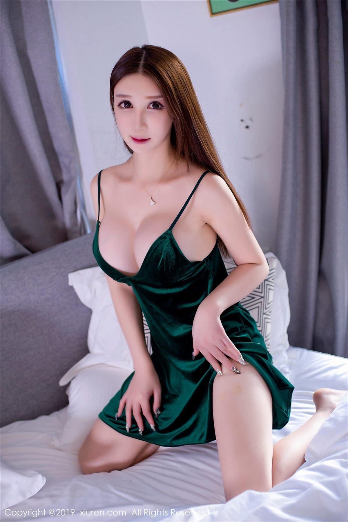 XiuRen No.1440 35P, Xiuren