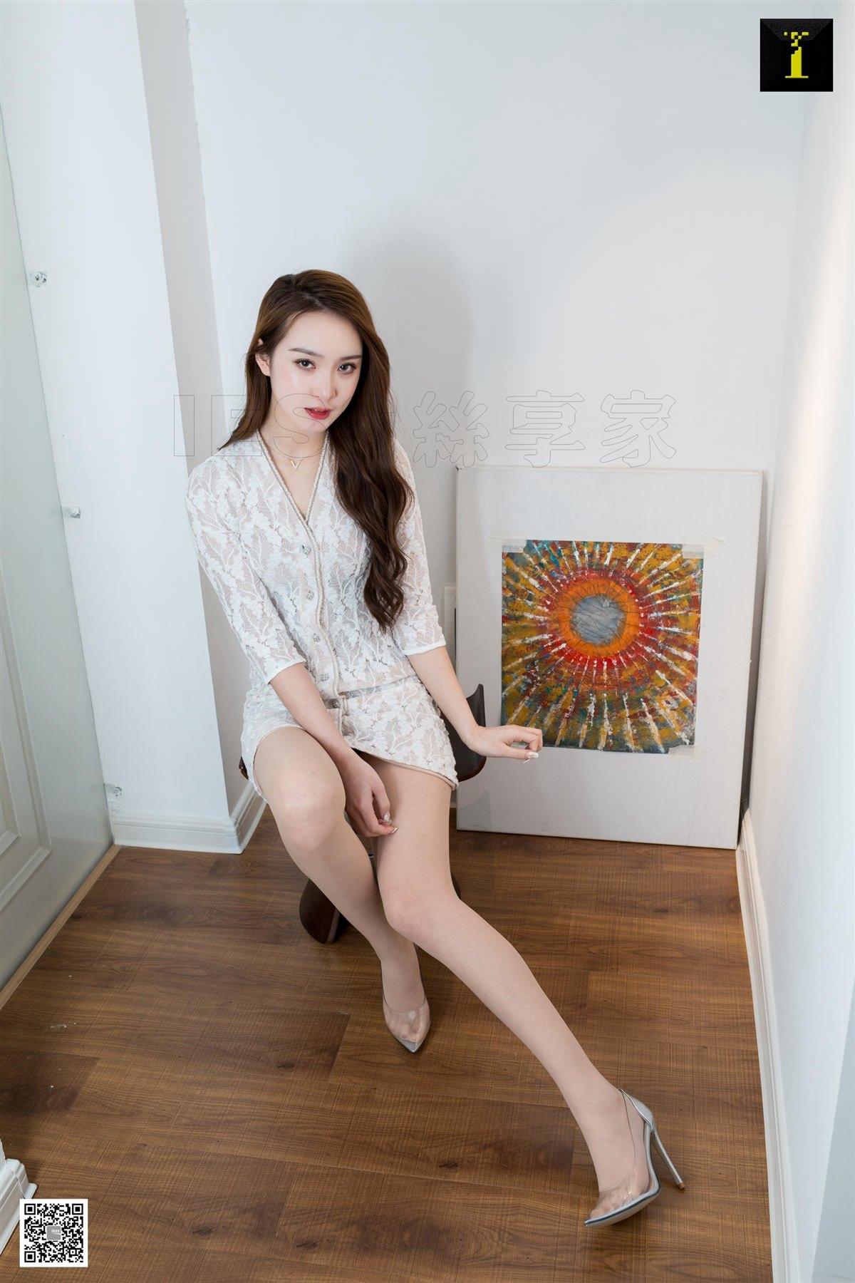 XiuRen No.1441 80P, Egg Younisi, Xiuren