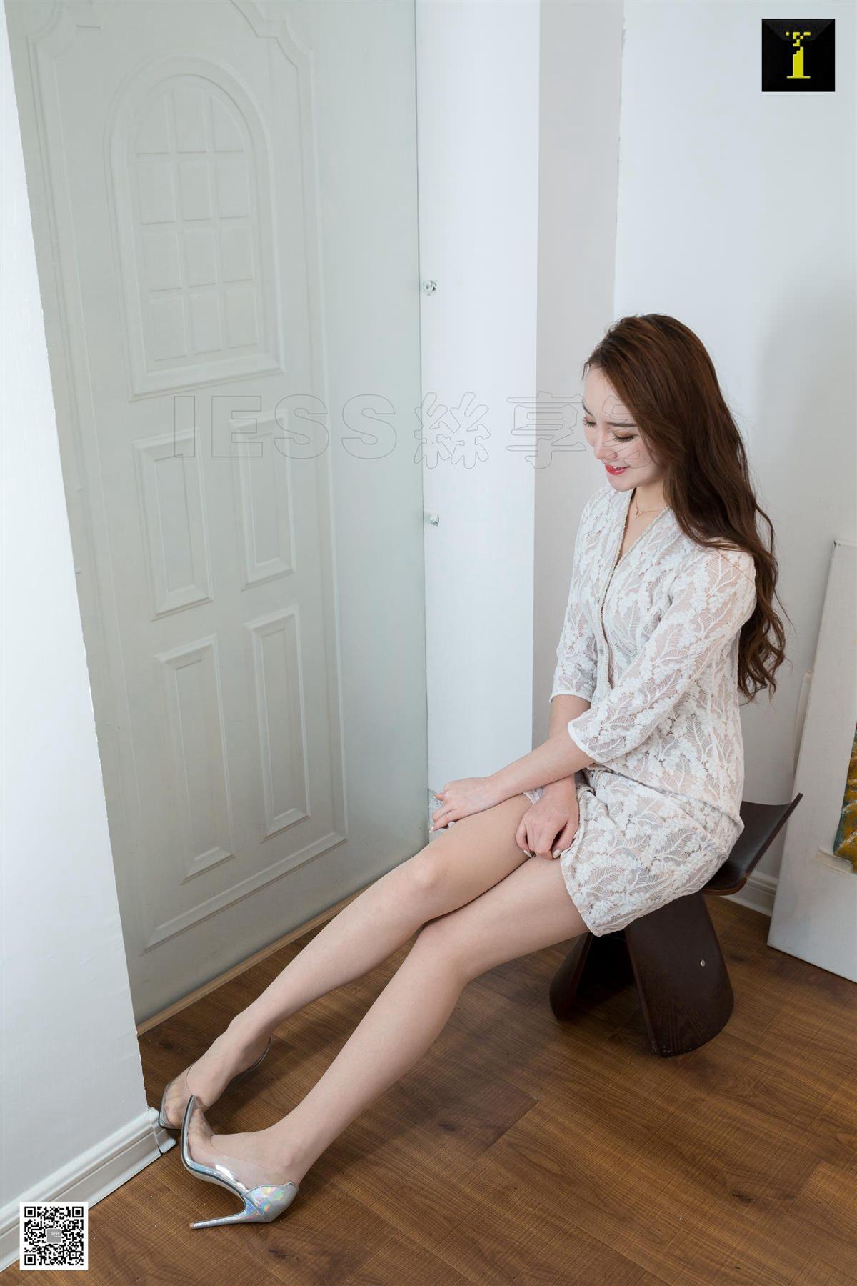 XiuRen No.1441 95P, Egg Younisi, Xiuren