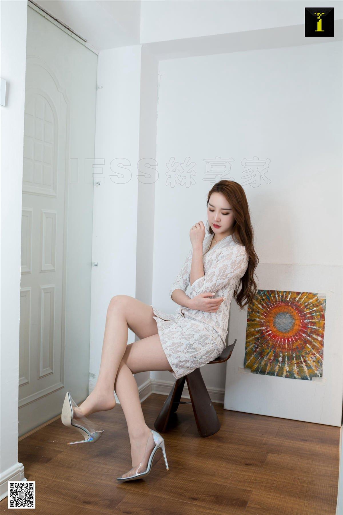 XiuRen No.1442 89P, Xiuren, Zhou Yu Xi