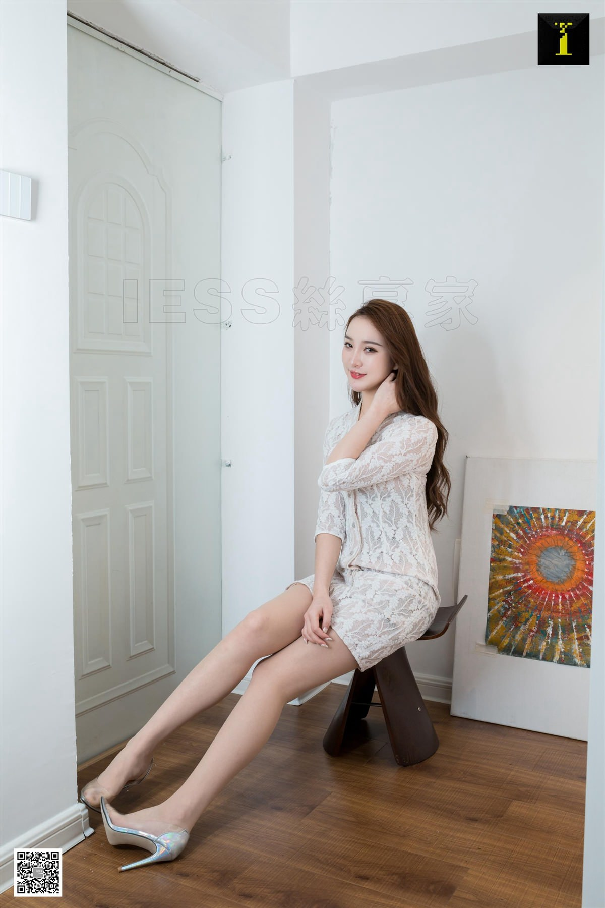 XiuRen No.1442 90P, Xiuren, Zhou Yu Xi