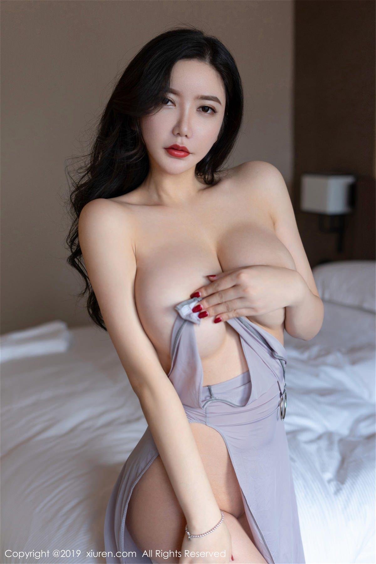 XiuRen No.1443 18P, Xiuren