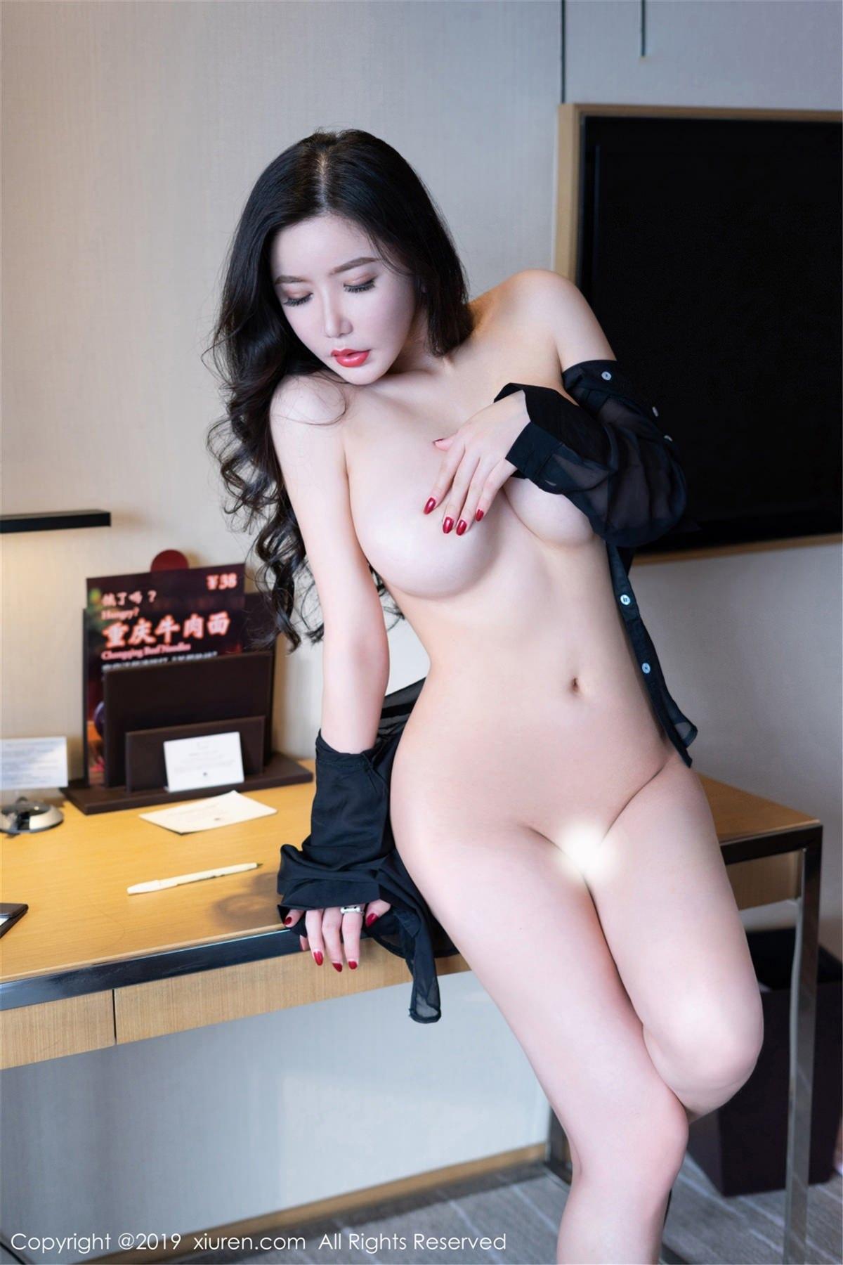 XiuRen No.1443 41P, Xiuren