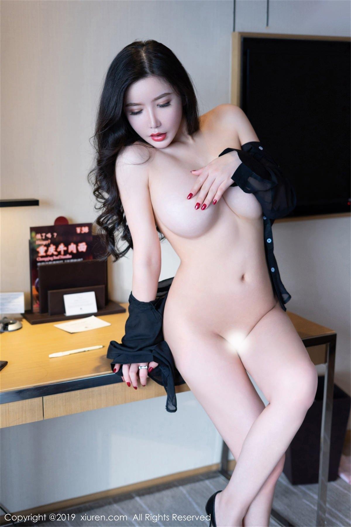 XiuRen No.1443 42P, Xiuren