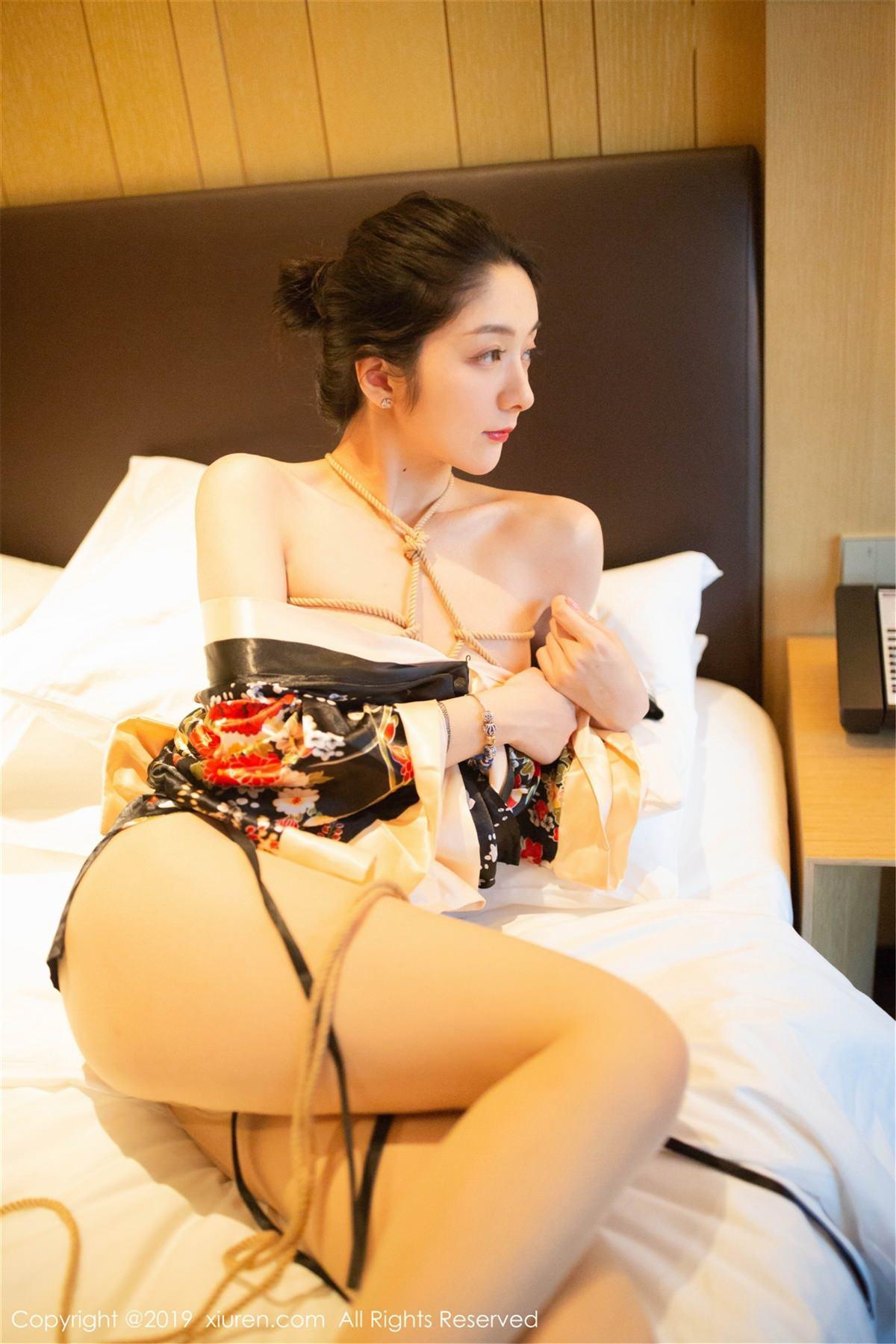 XiuRen No.1444 31P, Di Yi, Xiuren