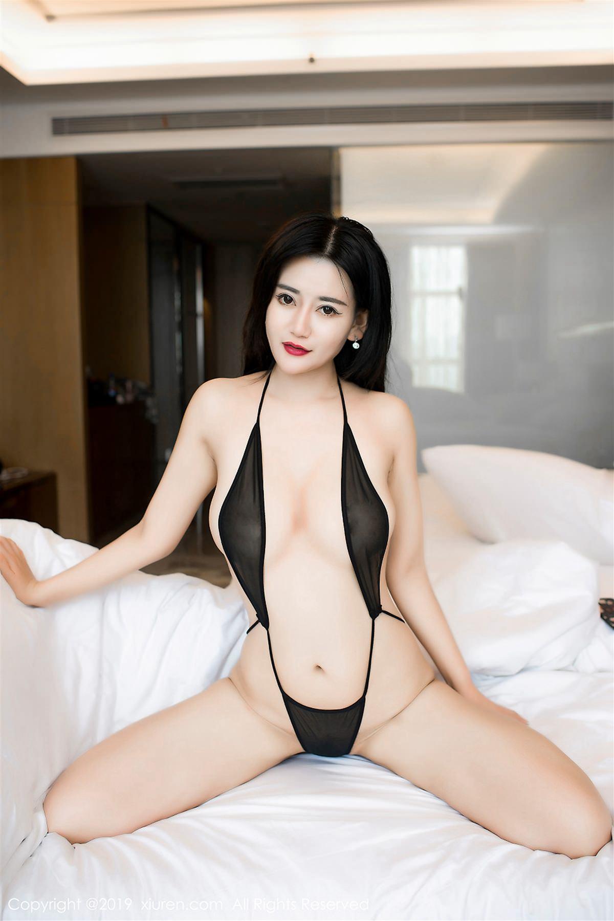 XiuRen No.1445 24P, Xiang Zi, Xiuren