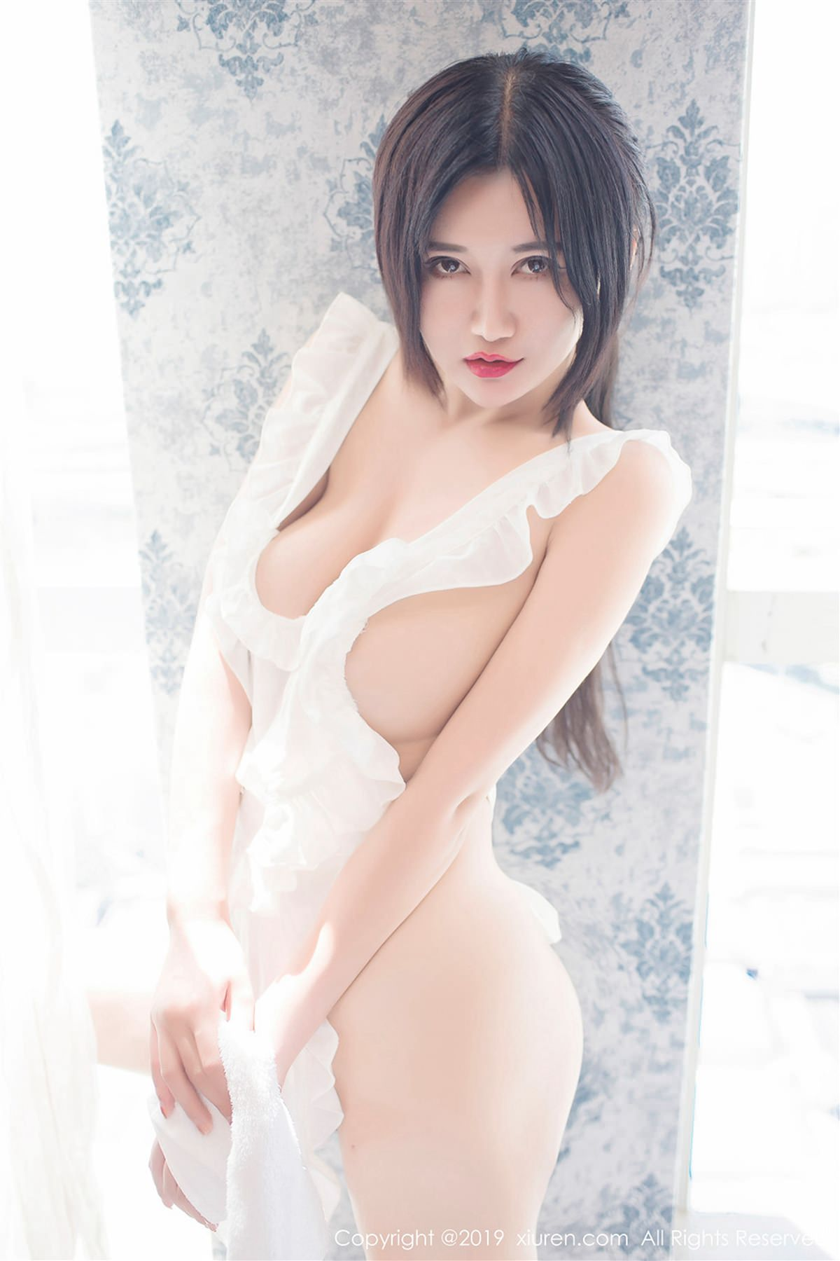 XiuRen No.1445 45P, Xiang Zi, Xiuren