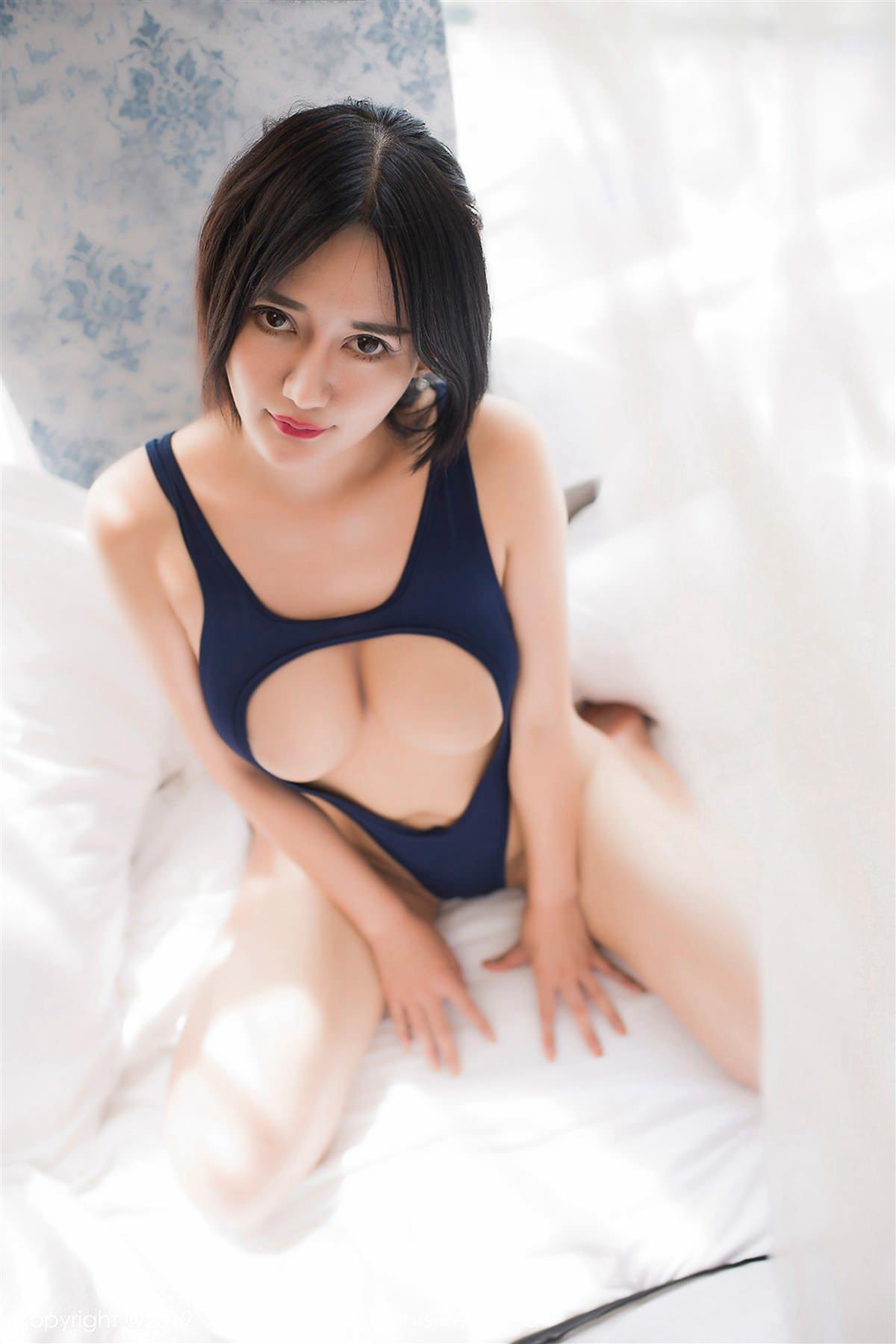 XiuRen No.1445 6P, Xiang Zi, Xiuren